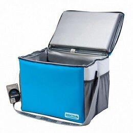Сумки-холодильники и аксессуары - Сумка-холодильник Biostal Дискавери (20 л.), синяя, 0