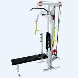 Другие тренажеры для силовых тренировок - Многофункциональный тренажер дмт01, 0