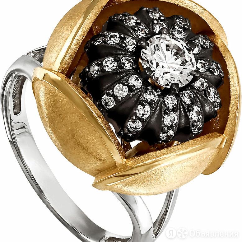 Кольцо Kabarovsky 11-114-8101_17-5 по цене 3660₽ - Кольца и перстни, фото 0