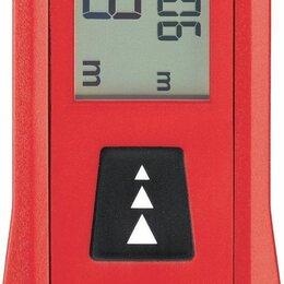 Измерительные инструменты и приборы - Лазерный дальномер , 0