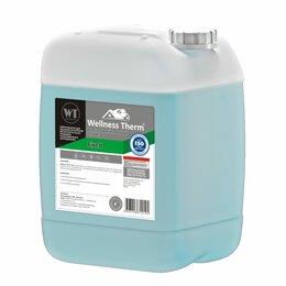 Теплоноситель - Реагент для очистки систем отопления Wellness therm FIXED, 0