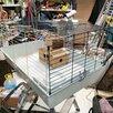Клетка для грызунов большая / морских свинок  по цене 3000₽ - Клетки и домики , фото 0