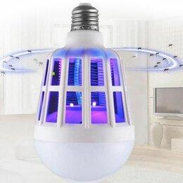 Средства от насекомых - Лампа-ловушка против насекомых Protector Fly, 0