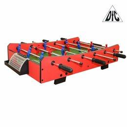Игровые столы - Игровой стол - футбол DFC TORINO HM-ST-36013, 0