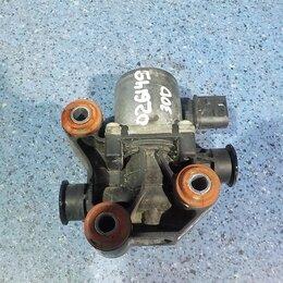 Двигатель и комплектующие - 2125646 Электромагнитный кран мочевины Scania, 0