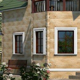 Фасадные панели - Фасадные панели КИРПИЧ - АНТИК, 0