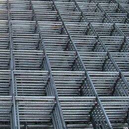Сетки и решетки - Сетка кладочная вр-1, д.2,5мм 1000*2000,яч 100мм, 0