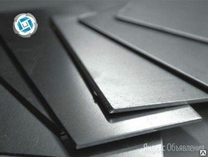 Лист алюминиевый 10х1200х3000 мм, марка АМГ6БМ по цене 380₽ - Металлопрокат, фото 0