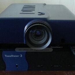 Проекторы - Новый проектор Dwin TransVision4 Projector (USA), 0
