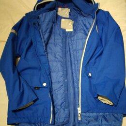 Куртки и пуховики - Детская куртка с жилетом Reima Original 1944, 0