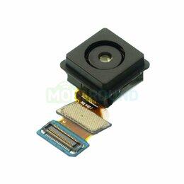 Прочие запасные части - Камера для Samsung G900 Galaxy S5 (задняя), 0