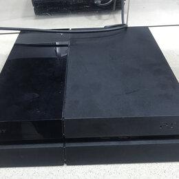 Игровые приставки - Приставка PS4. Slim 1ТБ, 0