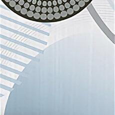 Заборчики, сетки и бордюрные ленты - Бордюр InterCerama Бордюр InterCerama Mare БВ162071 50х7 серый, 0