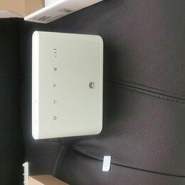 Проводные роутеры и коммутаторы - Huawei b311 221, 0