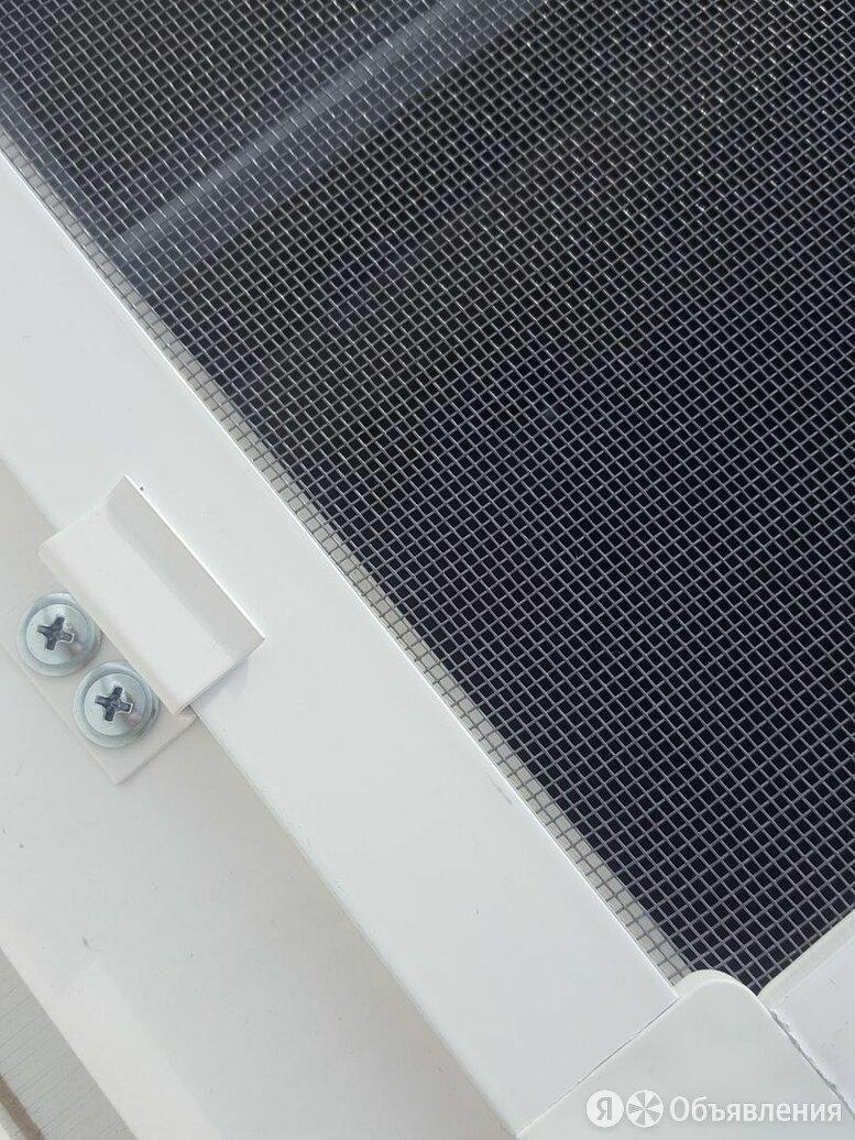 Москитные сетки от производителя по цене 580₽ - Сетки и решетки, фото 0