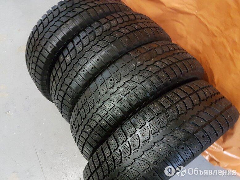 Зимние колеса 195 65 15 Kama Irbis по цене 7400₽ - Шины, диски и комплектующие, фото 0