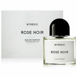 Парфюмерия - ROSE NOIR BYREDO 50 ML, 0