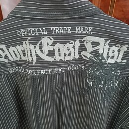 Рубашки - рубашка мужская Jack&Jones XXL, 0