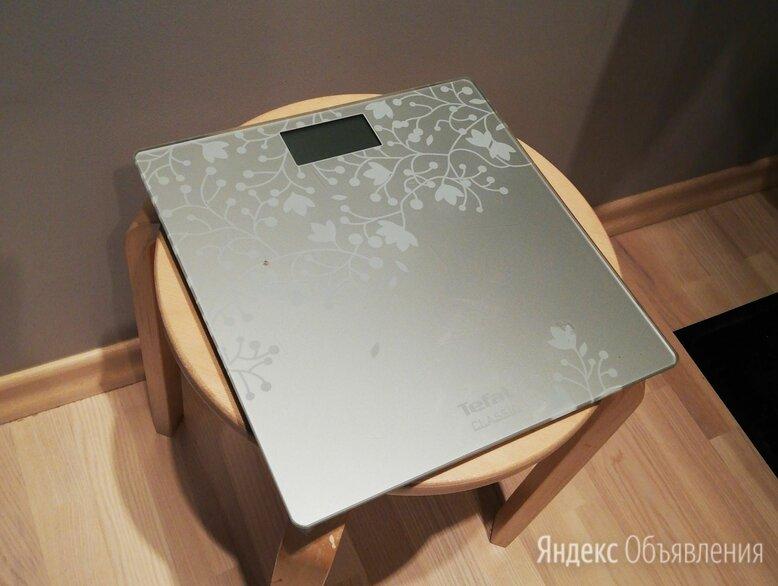 Весы напольные электронные tefal classic по цене 500₽ - Напольные весы, фото 0