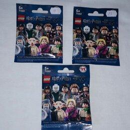 Конструкторы - LEGO Minifigures Harry Potter and Fantastic Beasts, 0