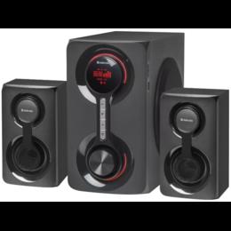 Портативная акустика - Акустическая система Bluetooth 2.1 Defender Tornado Defender 65592 , 0