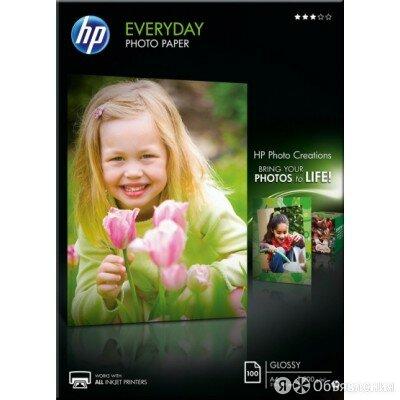 Бумага HP HP Q2510A по цене 1744₽ - Аксессуары и запчасти для оргтехники, фото 0