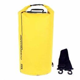 Аксессуары - Гермомешок OverBoard Dry Tube Bag (40 л), 0