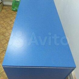Мебель для учреждений - Стол для торговли, 0