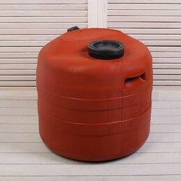 Души - Бак для душа, 50 л, без ЭВН, с малым рассеивателем, пластик, 0