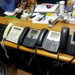 VoIP-оборудование - IP телефония, обмен, 0