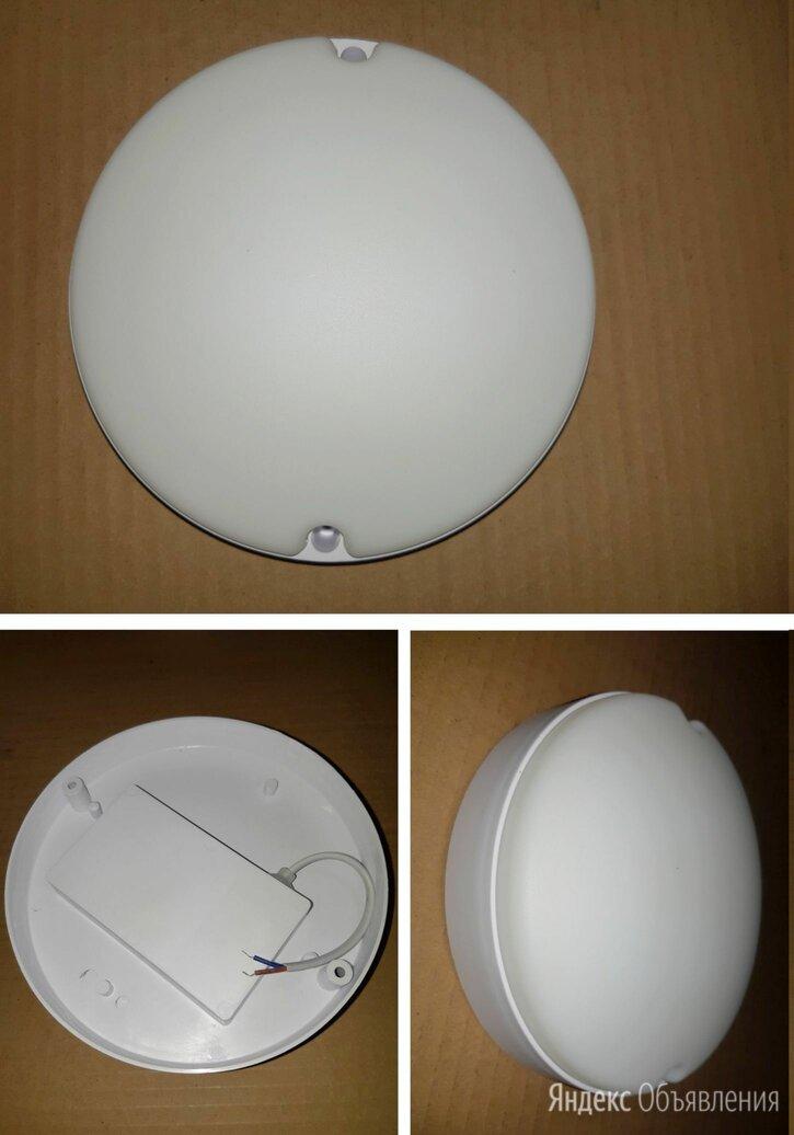 Светильник настенно-потолочный led 8,12,15 вт светодиодный ЖКХ по цене 200₽ - Настенно-потолочные светильники, фото 0