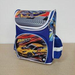 Рюкзаки, ранцы, сумки - Рюкзак школьный для мальчика ортопедический, 0