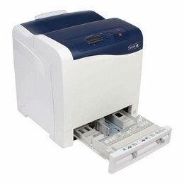 Принтеры, сканеры и МФУ - Продам цветной лазерный принтер Xerox 6500N(PS), 0
