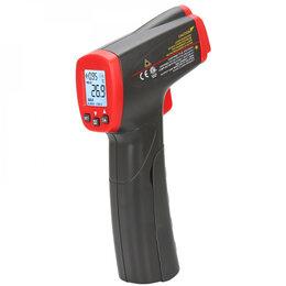 Измерительные инструменты и приборы - Цифровой инфракрасный термометр-пирометр UNI-T UT300S, 0