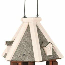 "Игрушки и декор  - Кормушка для птиц подвесная ""Trixie"", 36x35 см, 0"