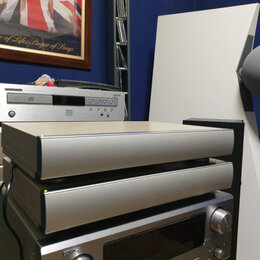 Усилители и ресиверы - Топ Комплект Marantz 1000 Blueline (Made in Japan), 0