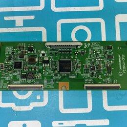 Запчасти к аудио- и видеотехнике - плата T-CON V320HK2-CPE2 , 0