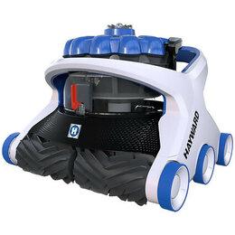 Пылесосы - Робот-пылесос Hayward AquaVac 650 (резин. валик), 0