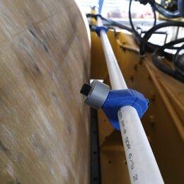 Спецтехника и навесное оборудование - Форсунки орошения вальца на каток, 0