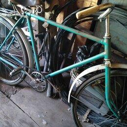 Велосипеды - Велосипед 1200 руб. , 0