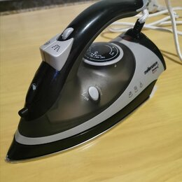 Утюги - Паровой утюг Mellerware Promax 2000, 0