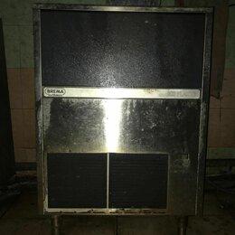 Морозильное оборудование - Льдогенератор Brema GB1540a-q, 0