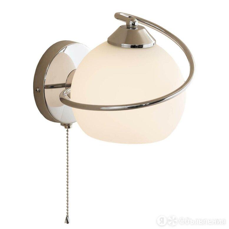 Бра Citilux Лайма CL155311 по цене 2490₽ - Бра и настенные светильники, фото 0