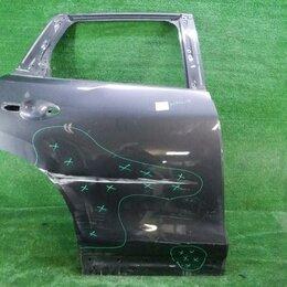 Кузовные запчасти - Дверь задняя правая Mazda CX-5 2 (2017-н.в.) K1Y07202XD, 0