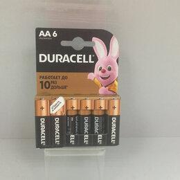 Батарейки - Батарейки Duracell AA6.., 0