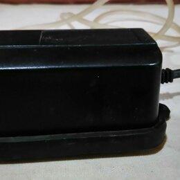 Оборудование для аквариумов и террариумов - Аквариумный компрессор., 0
