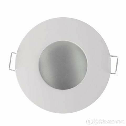 Встраиваемый светильник Horoz Sardunya белый 015-017-0050 по цене 367₽ - Встраиваемые светильники, фото 0