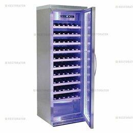 Винные шкафы - Frenox Винный шкаф Frenox WN4, 0