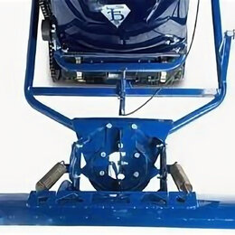 Аксессуары и дополнительное оборудование  - Отвал снегоуборочный БУРЛАК для моделей LFK/LFS, 0