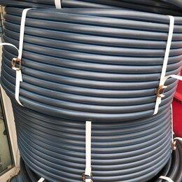 Водопроводные трубы и фитинги - Труба Пнд, 0